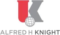 Alfred H Knight International Ltd