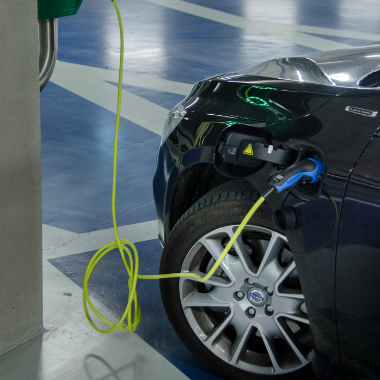 An environmentally friendly method to recover materials from lithium-ion batteries