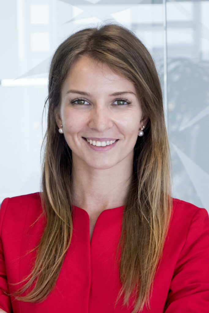 Cobalt Institute appoints Marina Demidova as Communications Manager