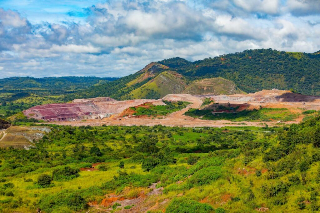 CMOC joins initiative to help small-scale cobalt miners