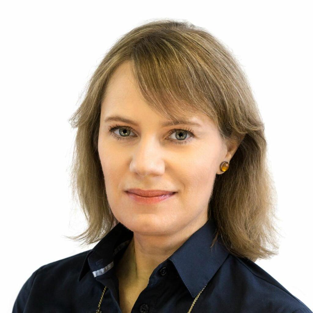 Dr Ruth Danzeisen