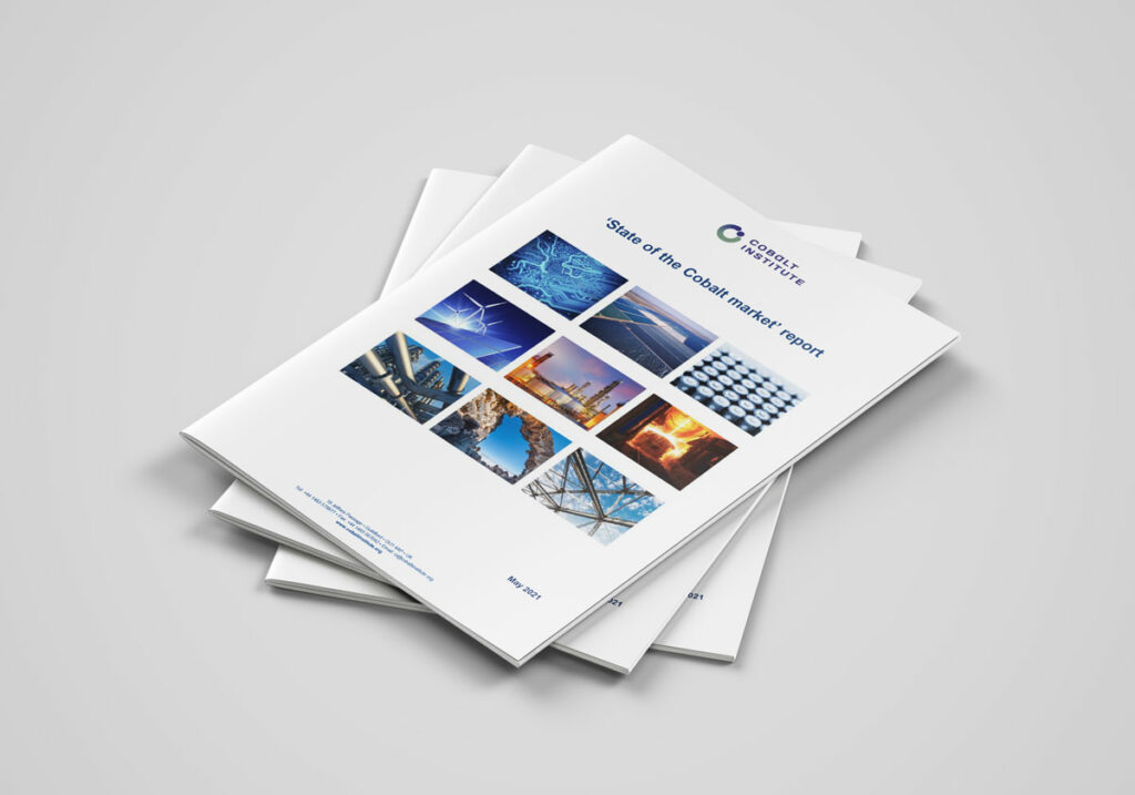 State of the Cobalt Market Report 2020