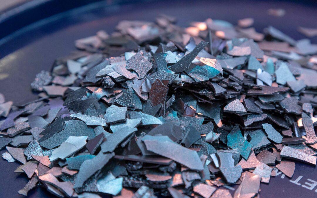 Met4Tech: Circular Economy Centre for Technology Metals – including Cobalt
