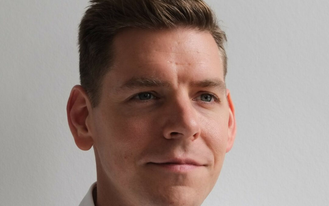 Cobalt Institute appoints Tom Fairlie as Sustainability Manager