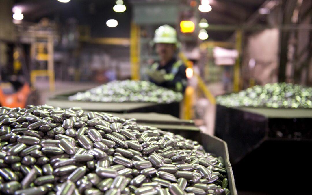 Cobalt Industry EU REACH dossier updates well received by ECHA