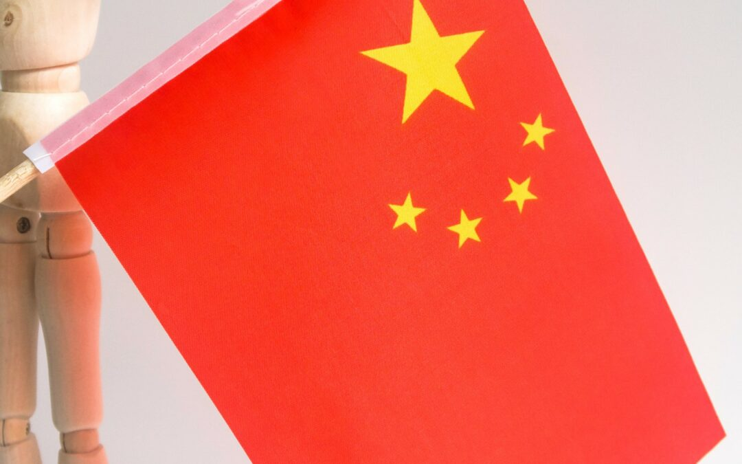 Chemicals Management in China: overview